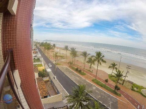 Apartamento de 02 dormitórios a venda em Praia Grande