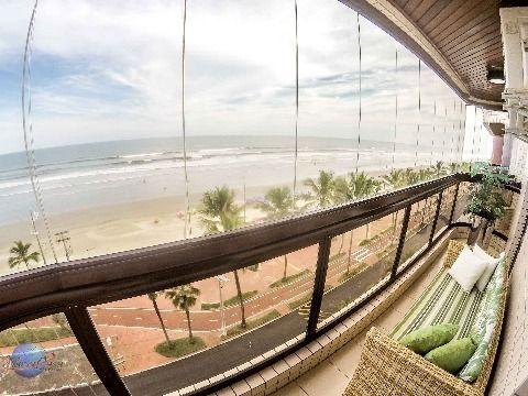 Lindo Apartamento a venda em Praia Grande