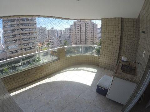 Espetacular apartamento de 1 dormitório mobiliado