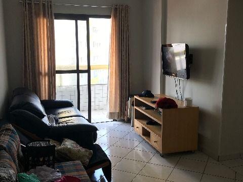 Excelente apartamento de 2 dormitórios sendo 1 suíte no Bairro Mirim