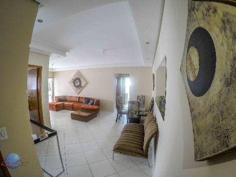 Apartamento 03 suítes a venda em Praia Grande