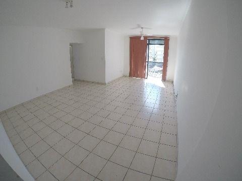 Apartamento enorme com dois dormitórios no bairro da Guilhermina Praia Grande