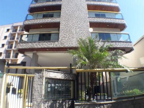 Excelente apartamento de 1 dormitório em Praia Grande
