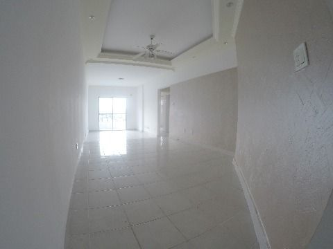 Apartamento de 2 dormitórios e 1 Suíte na Praia Grande - Bairro Guilhermina