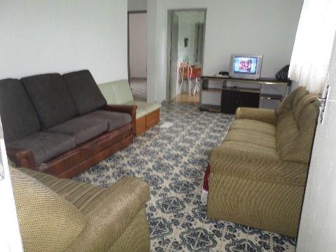 Apartamento com 2 Dormitórios à Venda na Praia Grande - Bairro Vila Mirim