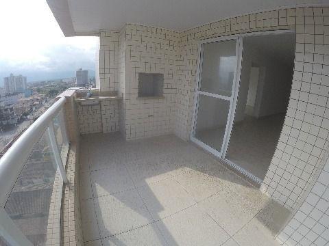 Apartamento com 2 Suítes à Venda na Praia Grande - Bairro Jardim Guilhermina