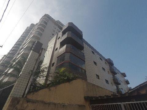 Apartamento com um dormitório no bairro da tupi