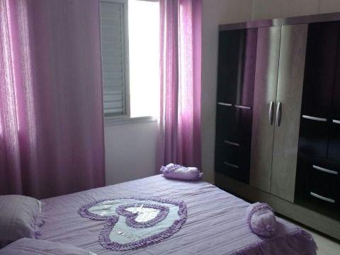 01 Dormitório a venda em Praia Grande