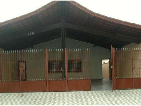 Casa Isolada a venda em Praia Grande