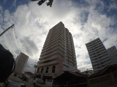 Apartamento novo a venda em Praia Grande
