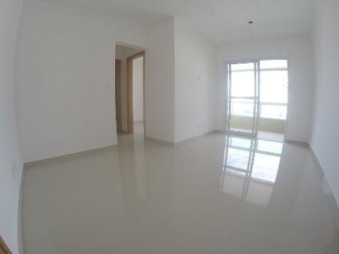Apartamento com 02 Suítes à Venda na Praia Grande - Bairro Canto do Forte