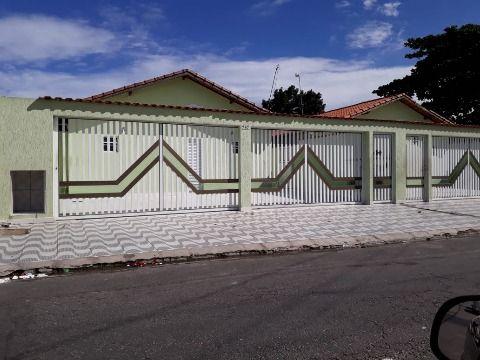 Ótima casa de condomínio na Vila Anhanguera com dois dormitórios
