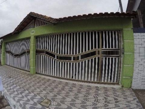 Casa de Condomínio na Aviação na Praia Grande SP