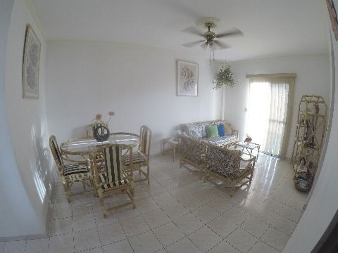 Excelente apartamento de um dormitório no Bairro Vila Tupi