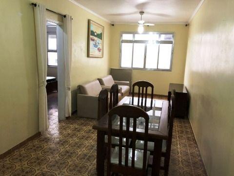 Apartamento com um dormitório no bairro da Aviação
