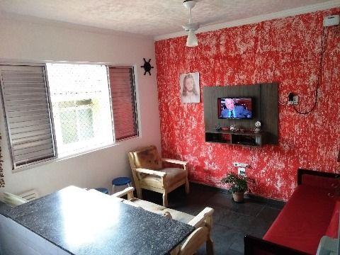 Lindo apartamento um dormitório no bairro Tupi
