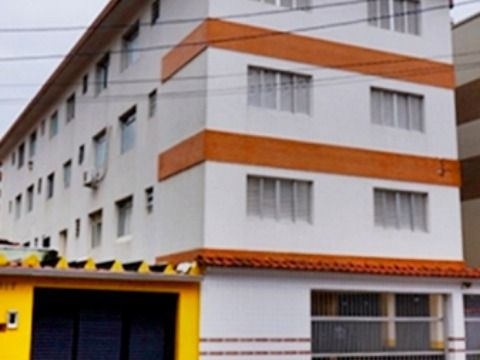 Apartamento a venda em Praia Grande na Guilhermina