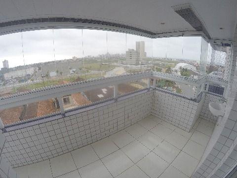 Excelente apartamento de 2 dormitórios sendo 1 suíte com cerca de 65m²