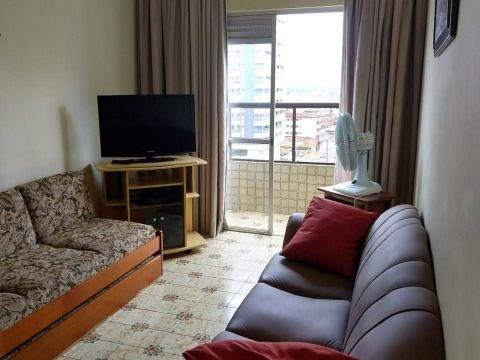 Excelente apartamento na Aviação com 01 dormitório
