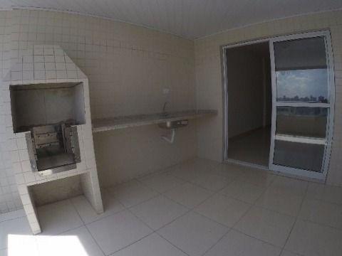 Apartamento de 3 Suítes à Venda na Praia Grande - Bairro Jardim Guilhermina