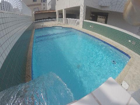 Apartamento de 02 Dormitórios à Venda na Praia Grande - Bairro Guilhermina