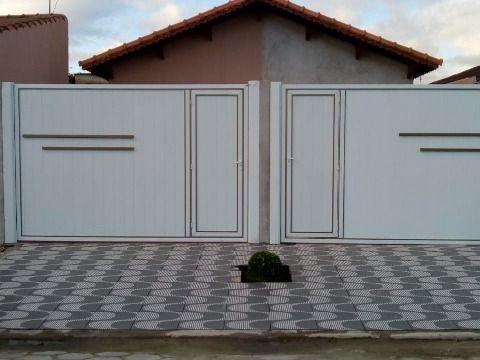 Casa á venda em Praia Grande/SP - Ocian