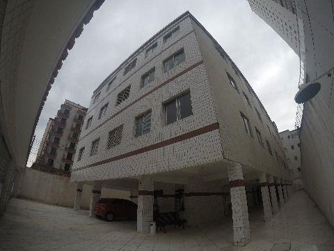 Apartamento na praia - Aviação - Praia Grande/SP