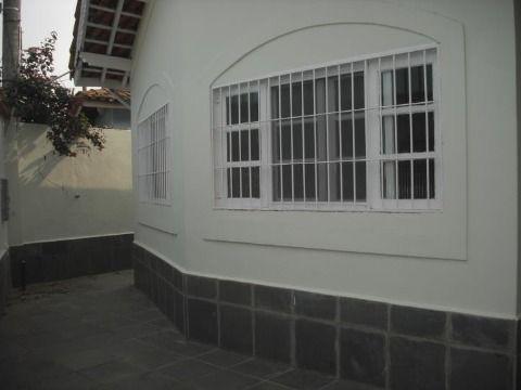 Casa Dois Dormitórios no Caiçara em Praia Grande SP