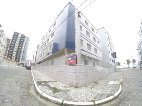 Apartamento á venda - Guilhermina - Praia Grande/SP