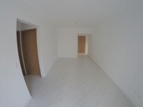 Lindo apartamento NOVO de 2 dormitórios sendo 1 suíte