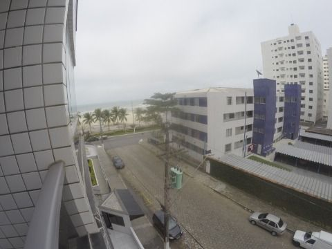 Apartamento de 3 Suítes na Praia Grande - Bairro Aviação