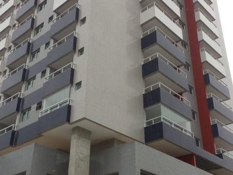 Excelente apartamento com 2 suítes 101,00 metros de área útil