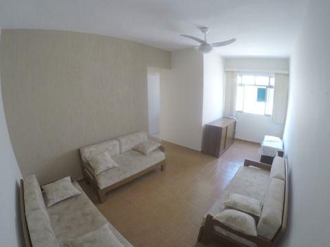 Excelente apartamento de 1 dormitório no bairro Jardim Guilhermina
