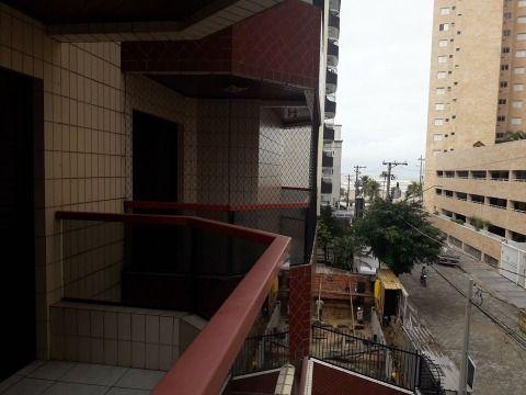 Apartamento 03 dormitórios - Guilhermina - Praia Grande/SP