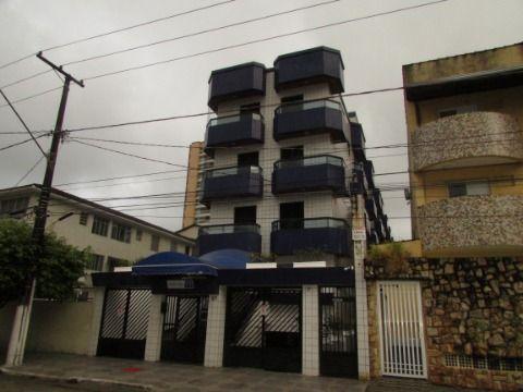 Apartamento 01 dormitório - Canto do Forte - Praia Grande/SP