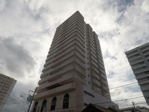 Excelente apartamento com 2 suítes 86,00 metros de área útil Novo