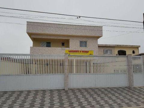 Casa minha casa minha vida á venda - Praia Grande/SP