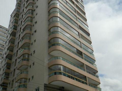Apartamento de 03 dormitórios sendo 02 suíte alto padrão