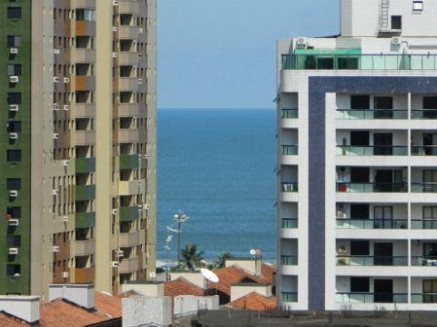 Apartamento de 02 Dormitórios e 01 Suíte à Venda Na Praia Grande