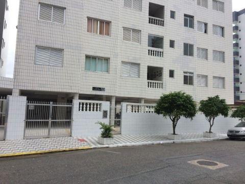 Apartamento de 02 Dormitórios  à Venda Na Praia Grande - Bairro Caiçara
