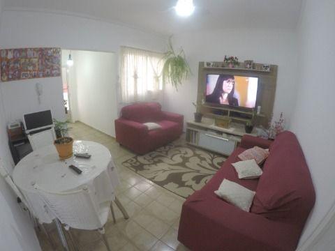 Apartamento com 2 Dormitórios à Venda na Praia Grande - Bairro Tupi