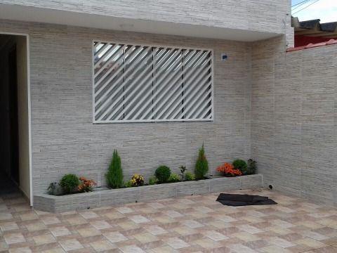 Casa com edicula - bairro Aviação - Praia Grande/SP