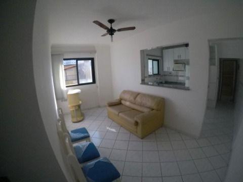Apartamento um Dormitório Aviação Praia Grande