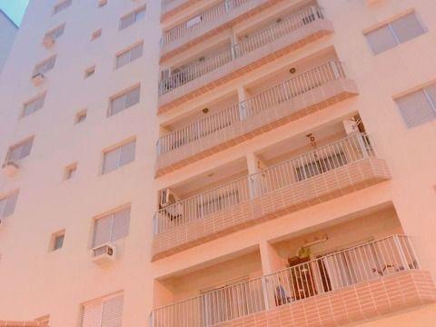 Apartamento 03 dormitórios - Tupi - Praia Grande/SP