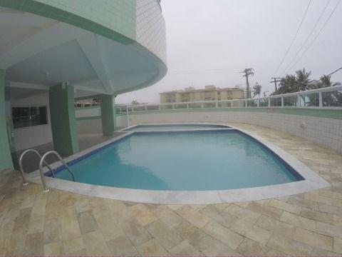 Apartamento com 2 Dormitórios e vista à Venda na Praia Grande - Bairro Jardim Real