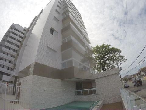 Lindo apartamento de 1 dormitório NOVO no Bairro Vila Mirim