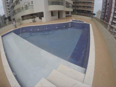 Apartamento com 2 Suítes à Venda na Praia Grande - Bairro C. do Forte