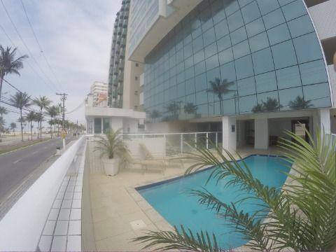 Cobertura Duplex com Vista à Venda na Praia Grande - Bairro Aviação