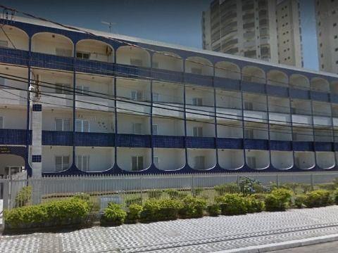 apartamento em frente a praia no bairro da aviação