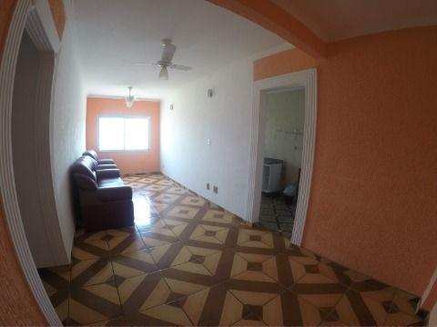 Apartamento de 2 Dormitórios à Venda na Praia Grande - Bairro C. do Forte